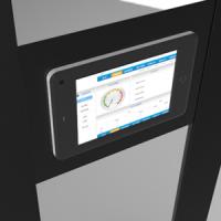Monitoring of AgileRak Micro Data Center
