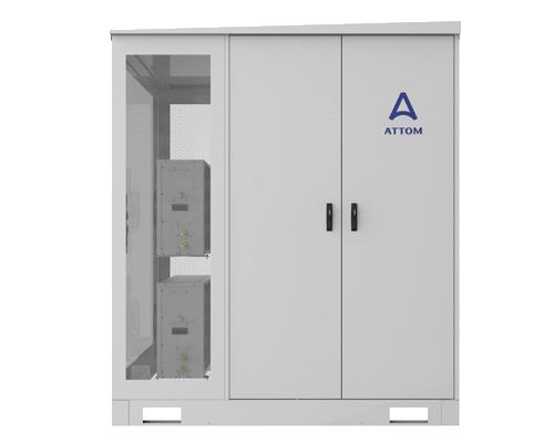 AgileHub Outdoor Micro Data Center