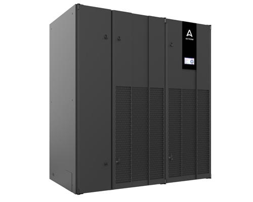 WiseAir Perimeter Precision Cooling System