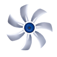 Aixis Fan for SmoothAir Owlet type lower noise