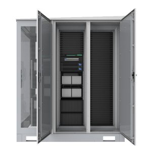 cabinet for micro data center outdoor type