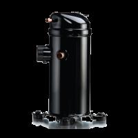 compressor for smoothair inverter type