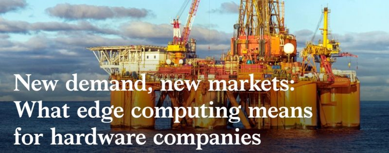 mckinsey edge computing for hardware company